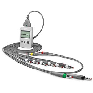 SE-1515 DX-12 ECG Machine