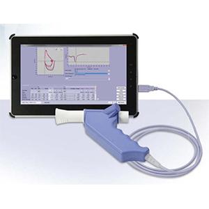 NDD Easy on-PC Spirometry System