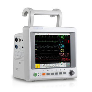 CardioTech GT-10 Patient Monitor