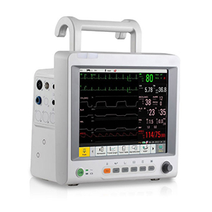 CardioTech GT-12 Patient Monitor