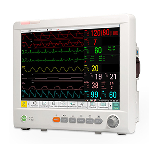 CardioTech GT-15 Patient Monitor