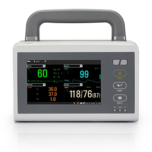 CardioTech GT-20 Transport Patient Monitor