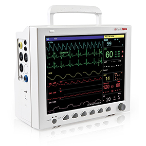 CardioTech GT-9000 Patient Monitor