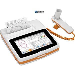 MIR New Spirolab Spirometer