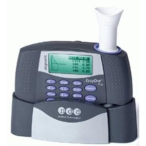 NDD EasyOne Plus Diagnostic Spirometer