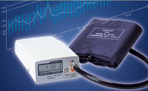 T-512 Ambulatory BP Monitor