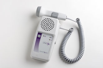LifeDop 150 Non Display-HandHeld Doppler with Audio Recorder