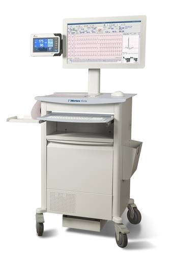 Q-Stress Cardiac Stress Test System (N.T Operating system) With Treadmill - Reconditioned