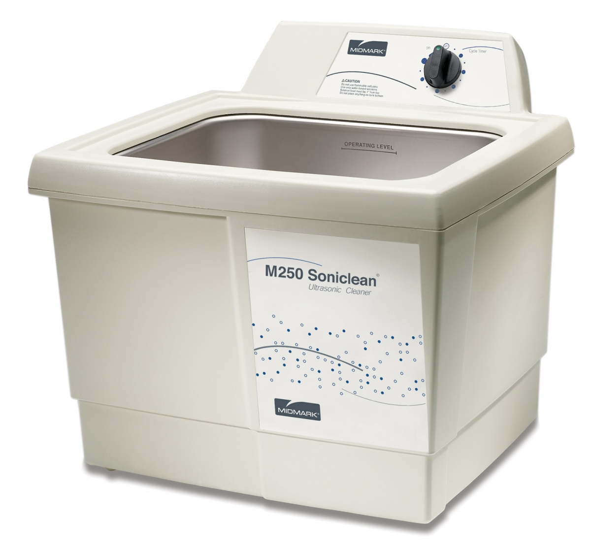 Soniclean Ultrasonic Cleaners