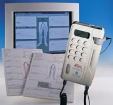 Rheo Dopplex II Venous PPG System & Bi-directional Doppler with Printer Kit