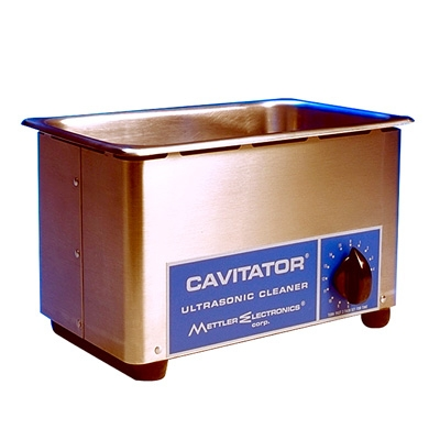 Cavitator Ultrasonic Cleaner Model 2.1