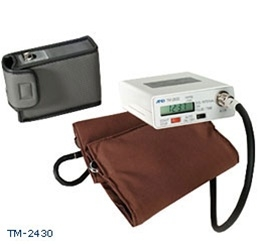TM-2430-DP Ambulatory Blood Pressure Monitor with Dr Pro Software