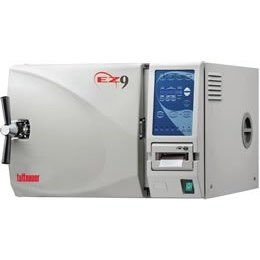 EZ9P Fully Automatic Autoclave with Printer