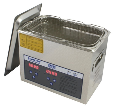 ME3L Cavitator Ultrasonic Cleaner
