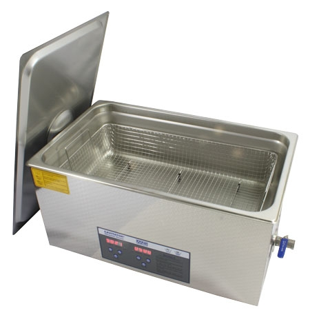 ME22L Cavitator Ultrasonic Cleaner