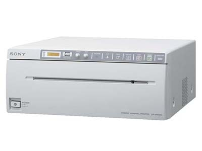 UP970 B&W Graphic Printer