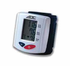 Advantage 6015 Wirst Electronic BP Monitor