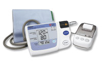 705CP Automatic Electronic BP Monitor