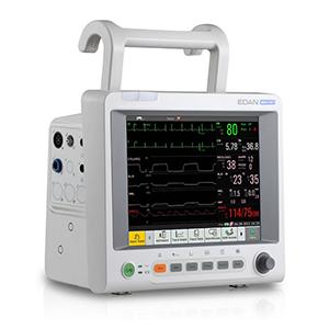 Edan iM60 VET Veterinary Monitor