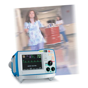 Zoll R Series / Code-Ready Defibrillator
