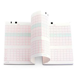 Edan F6/F9-P Fetal Monitor Recording Paper 152mm