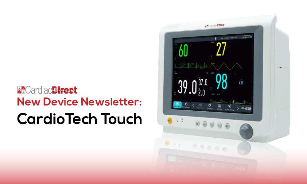 CardioTech Touch